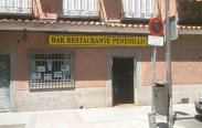 Bar Penedillo, (Guarro de Vallecas o Los Guarros)