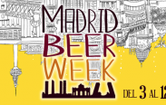 Madrid Beer Week del 3 al 12 de Junio 2016