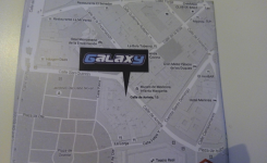 Galaxy afterhour, plano, calle arieta, 13, madrid