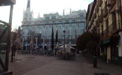 Cafe Madrid Melia Berlin