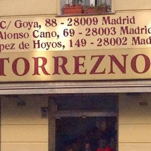 Los torreznos goya madrid - Talleres cano madrid ...