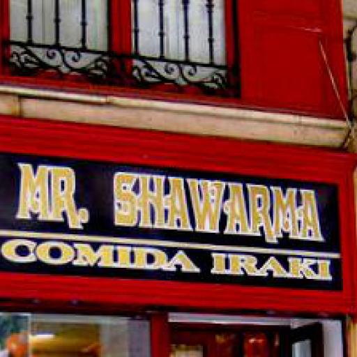 Mr Shawarma Restaurant Ottawa On
