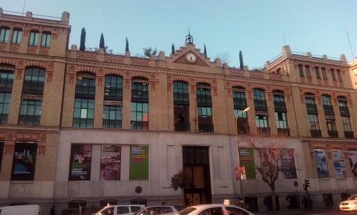 La Casa Encendida Embajadores Madrid Tengoplan Es