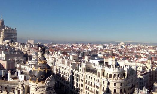 La Pecera Círculo De Bellas Artes Sol Madrid Tengoplan Es