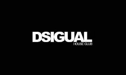 Dsigual House Club after hour