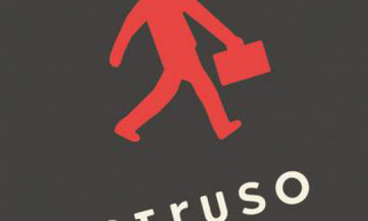 El Intruso logo