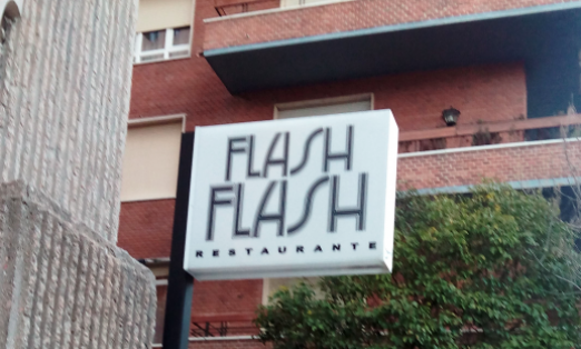 Flash Flash Tortillería