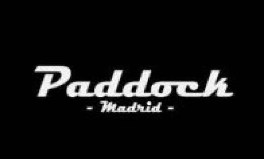 Paddock Club Madrid, Logo