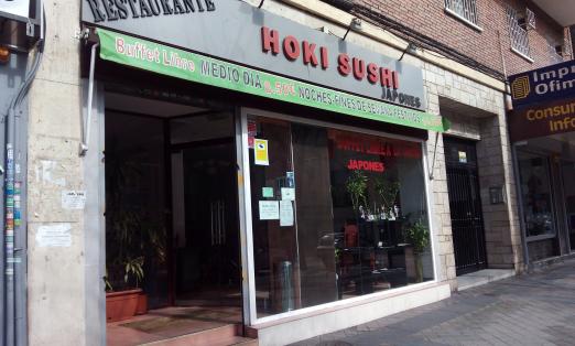 Sapporo Ichiban Restaurant Greensboro Nc
