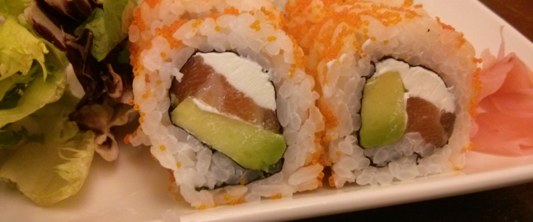 Asahi Sushi Restaurant Charter Township Of Clinton Mi Menu