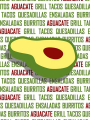 Aguacate Grill, logo