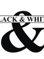 Black and White, logo