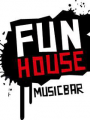 Fun House, logo