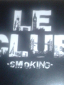Le Club Smoking