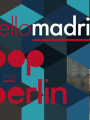 Pop Into Berlín en Madrid 2016