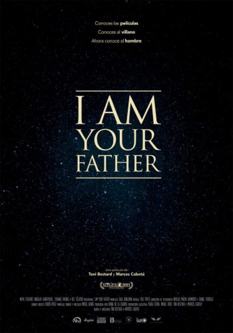 I am your father, película nominada Premios Goya 2016